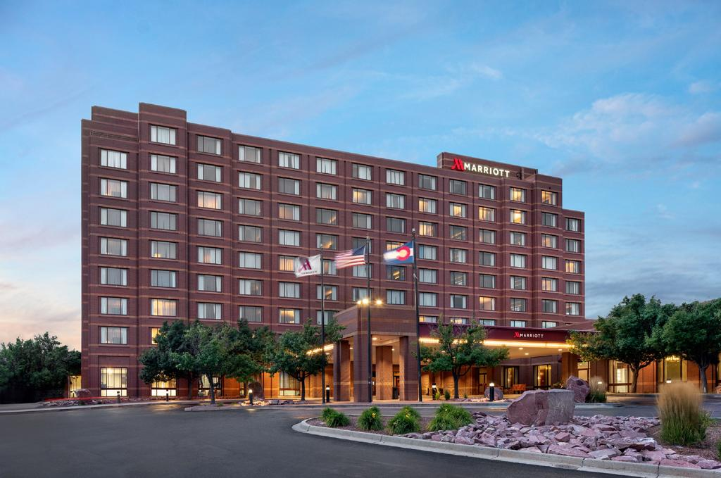 Colorado Springs Marriott 1