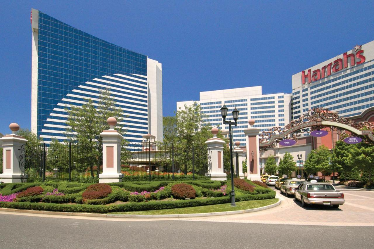 Harrah's Resort Atlantic City 1