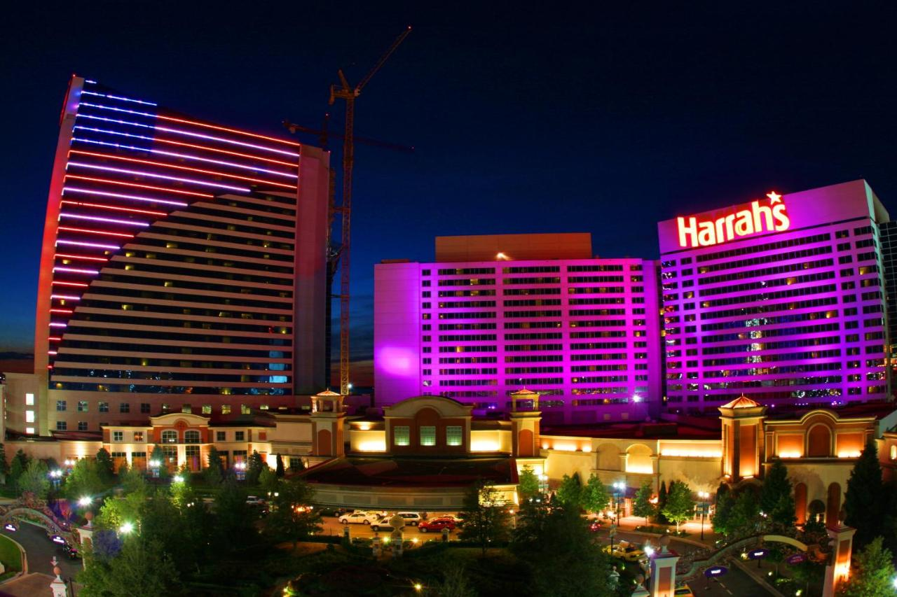 Harrah's Resort Atlantic City 8