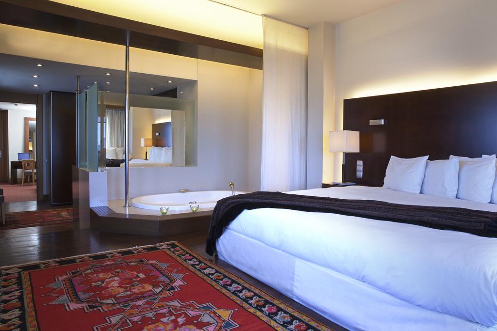 Athens Marriott Hotel 13