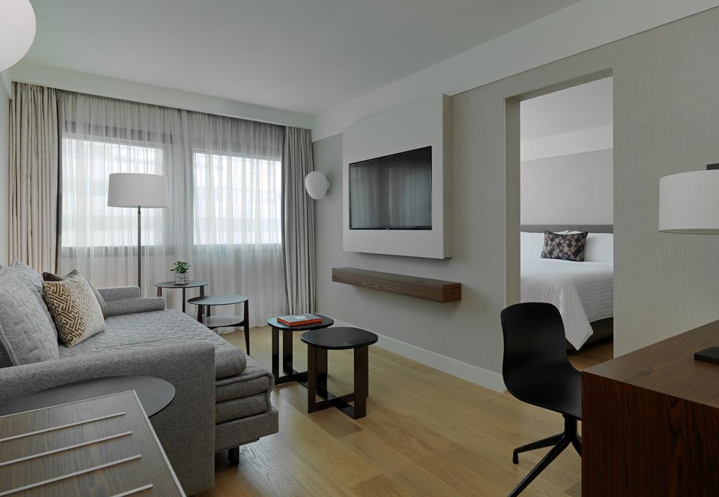 Athens Marriott Hotel 2