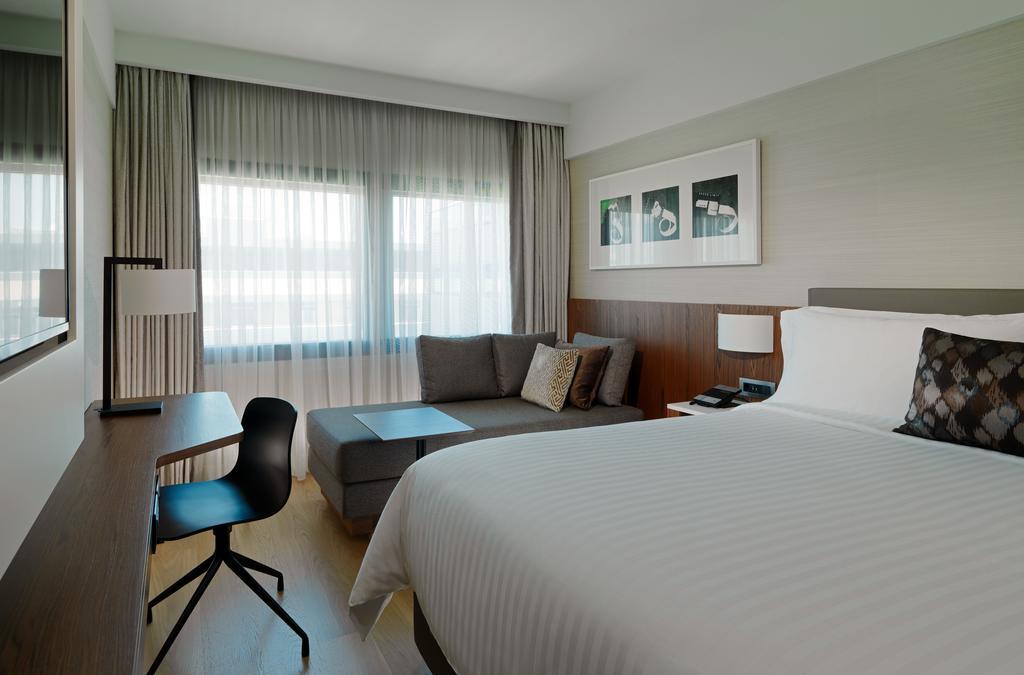 Athens Marriott Hotel 3