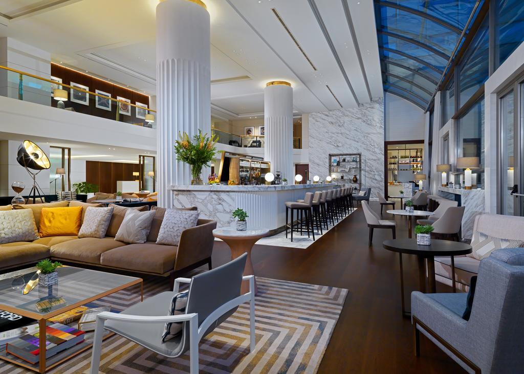 Athens Marriott Hotel 4