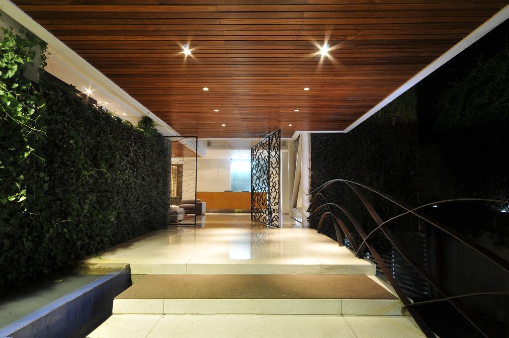 AcquaSanta Lofts Hotel, Cali 4