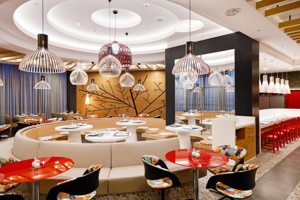 Radisson Blu Resort & Congress Centre, Sochi 4