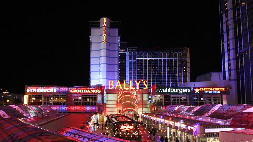 Bally's Las Vegas - Hotel & Casino 4