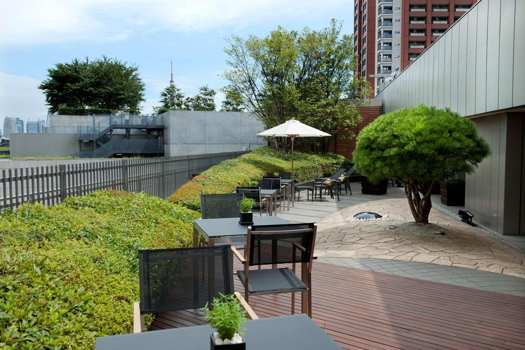 Grand Hyatt Tokyo 6