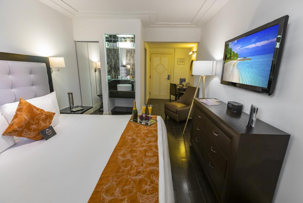 Riviera Hotel South Beach, a South Beach Group Hotel 6