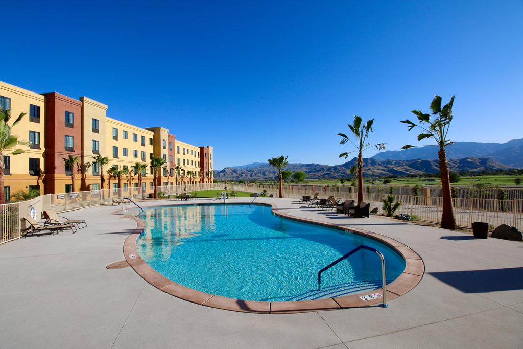 Staybridge Suites Cathedral City 3