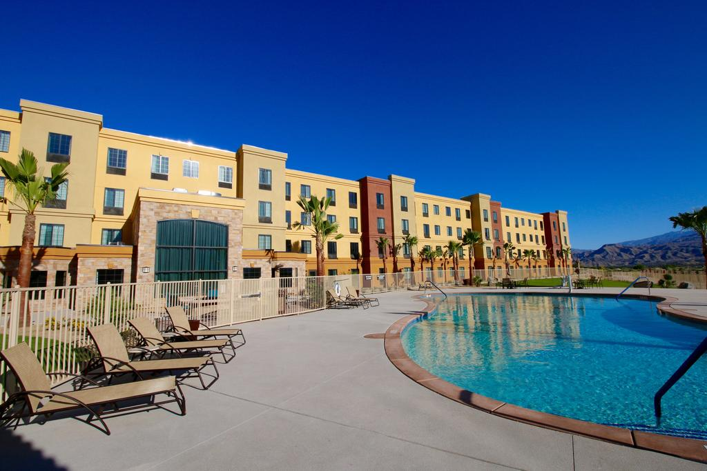 Staybridge Suites Cathedral City 5