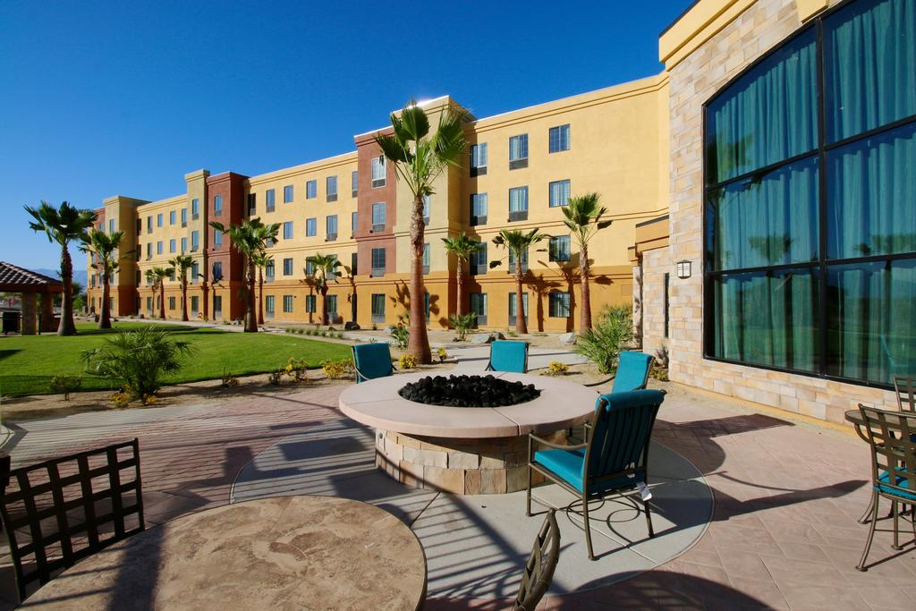 Staybridge Suites Cathedral City 6