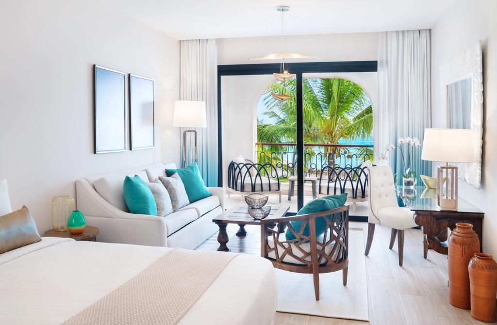 Sanctuary Cap Cana, All-Inclusive Adult Resort 5