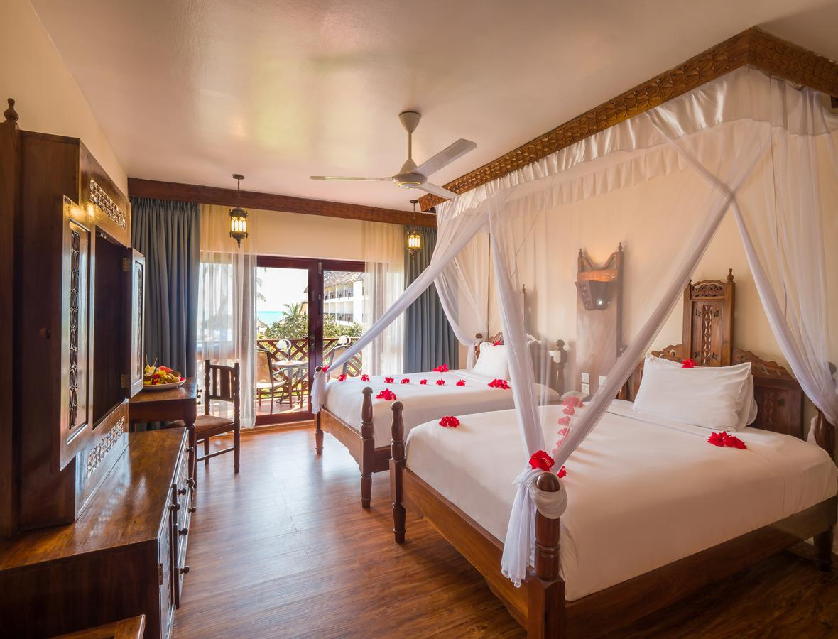 DoubleTree Resort by Hilton Zanzibar - Nungwi 2