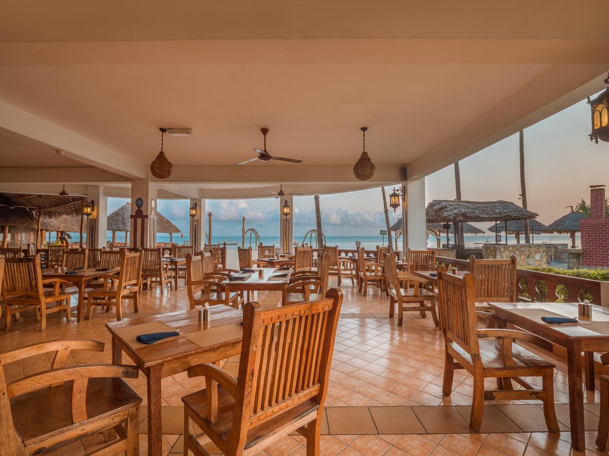 DoubleTree Resort by Hilton Zanzibar - Nungwi 3