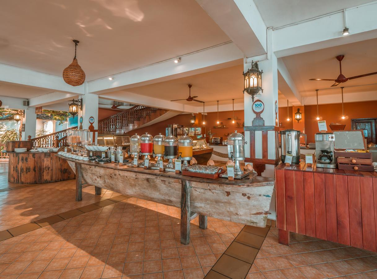 DoubleTree Resort by Hilton Zanzibar - Nungwi 4