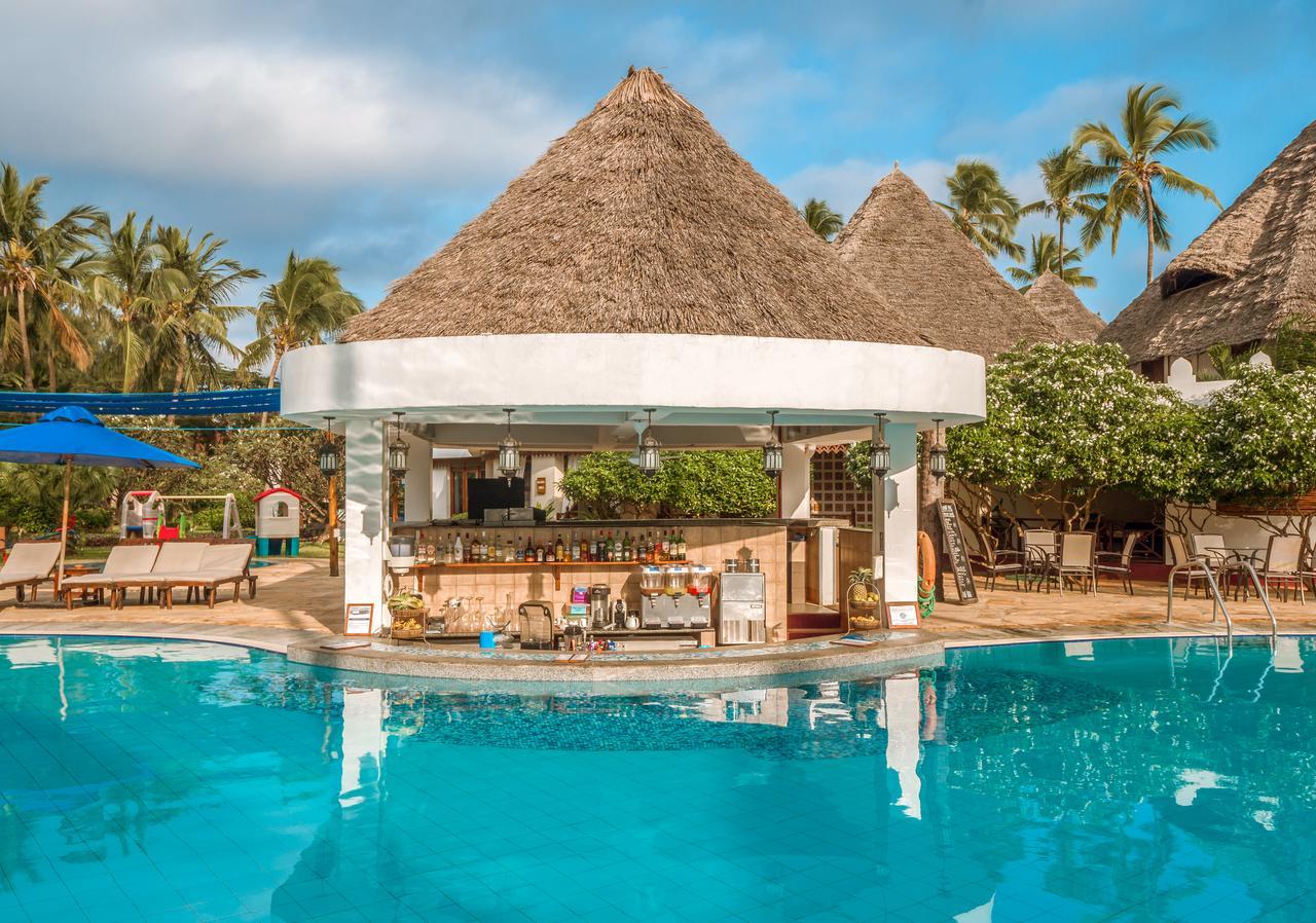 DoubleTree Resort by Hilton Zanzibar - Nungwi 5