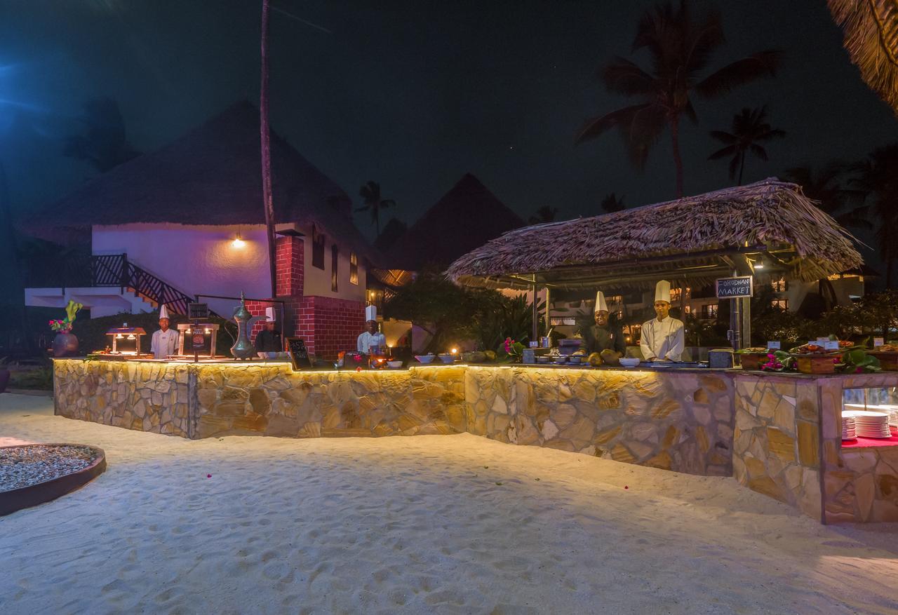 DoubleTree Resort by Hilton Zanzibar - Nungwi 6