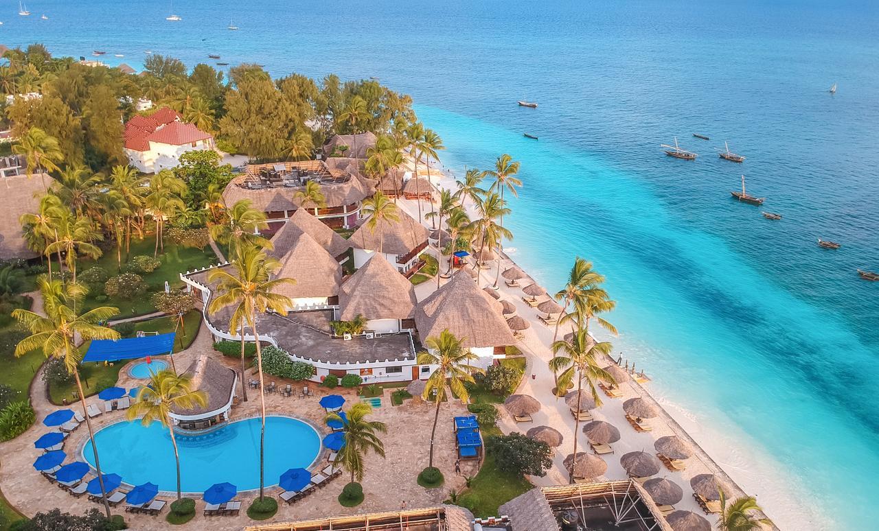 DoubleTree Resort by Hilton Zanzibar - Nungwi 8