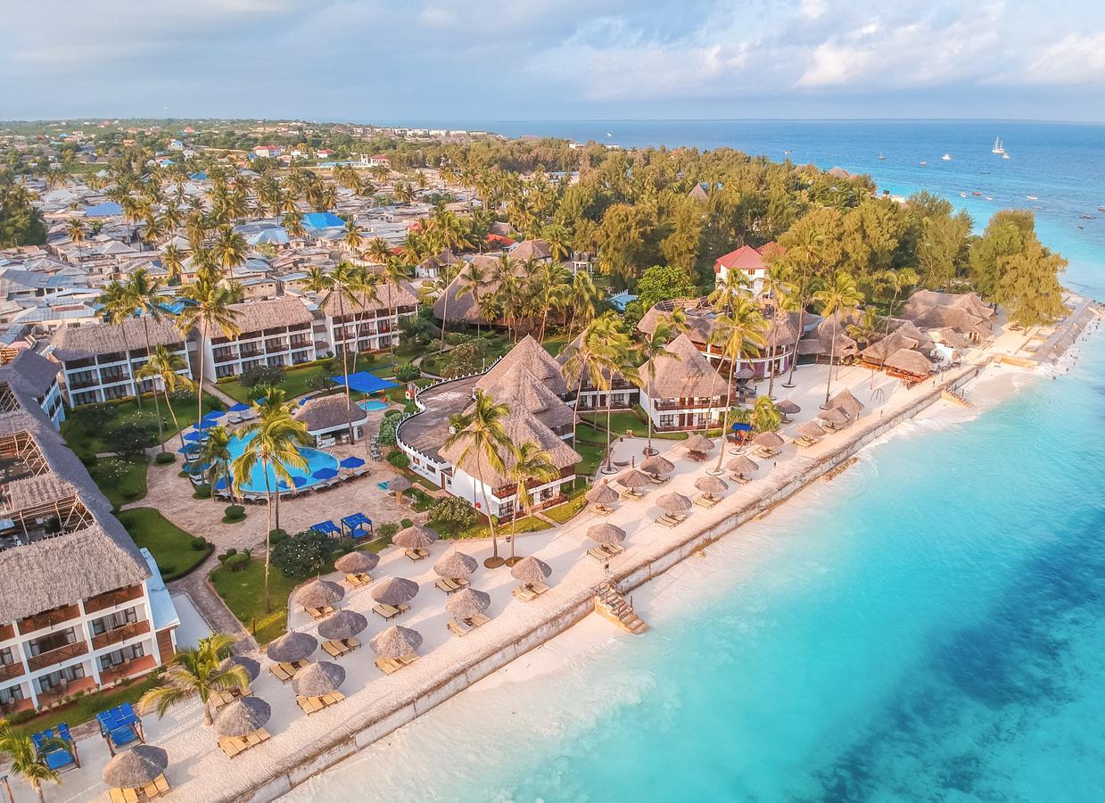 DoubleTree Resort by Hilton Zanzibar - Nungwi 9