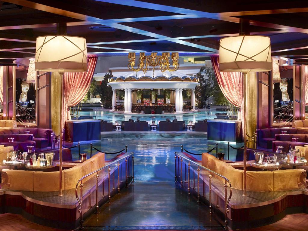 Encore at Wynn Las Vegas 7