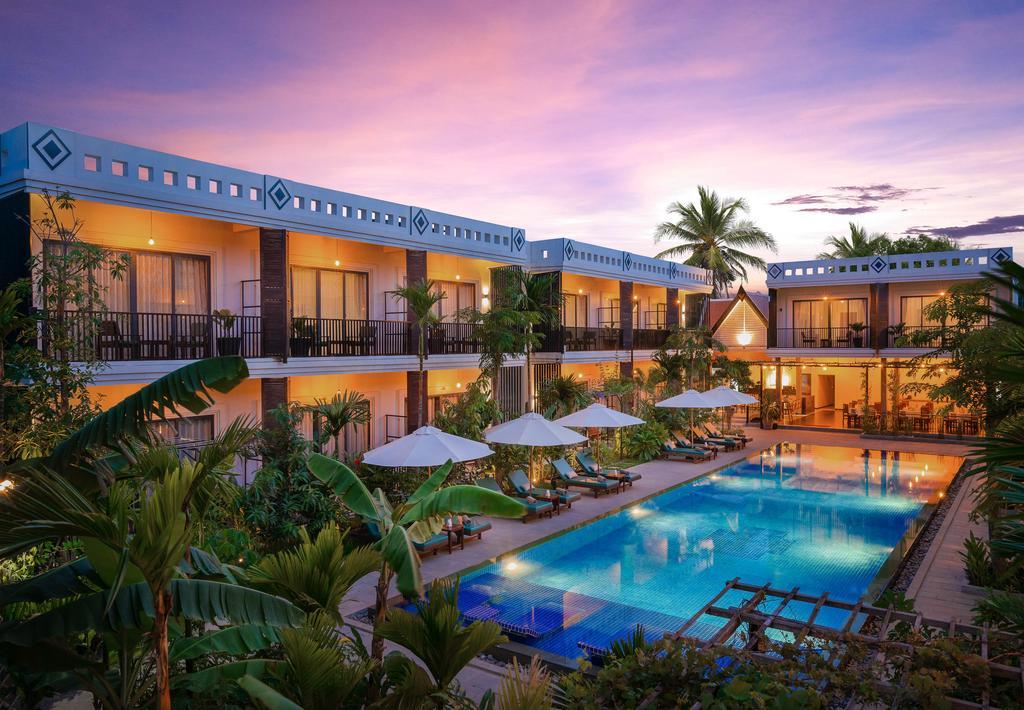 Resort D' Popular