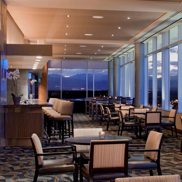 Hyatt Regency Denver at Colorado Convention Center 11