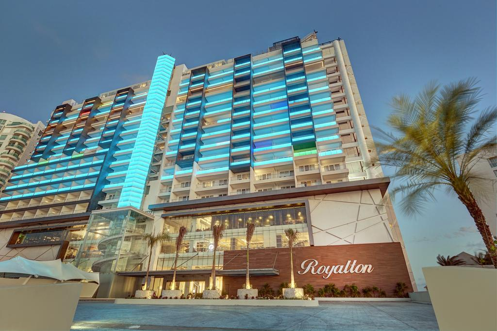 Royalton CHIC Suites Cancun Resort & Spa Adults Only - All Inclusive 10