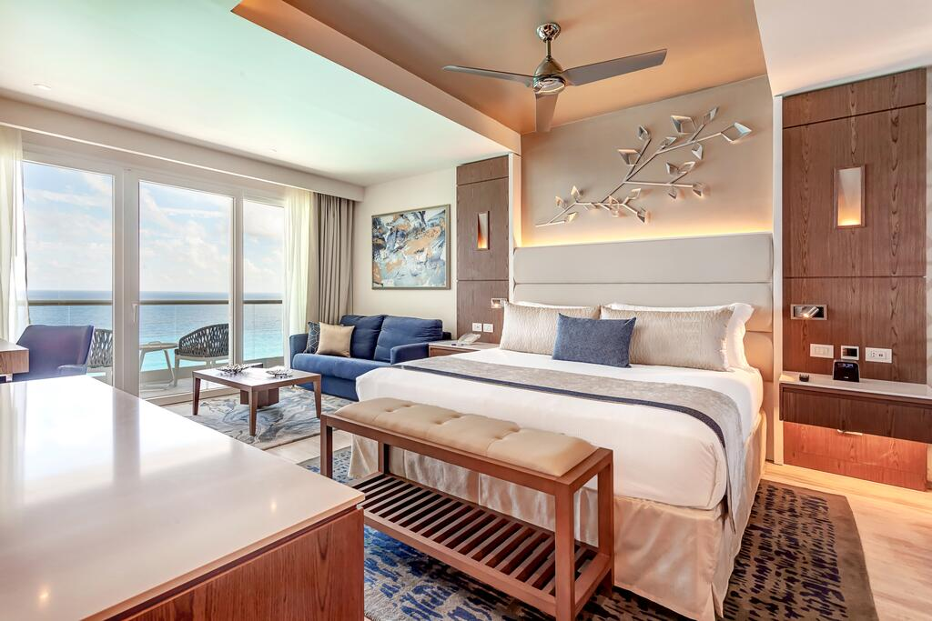 Royalton CHIC Suites Cancun Resort & Spa Adults Only - All Inclusive 2