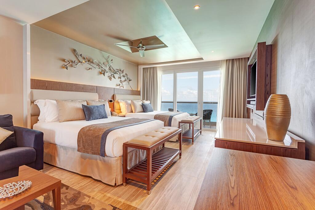Royalton CHIC Suites Cancun Resort & Spa Adults Only - All Inclusive 5