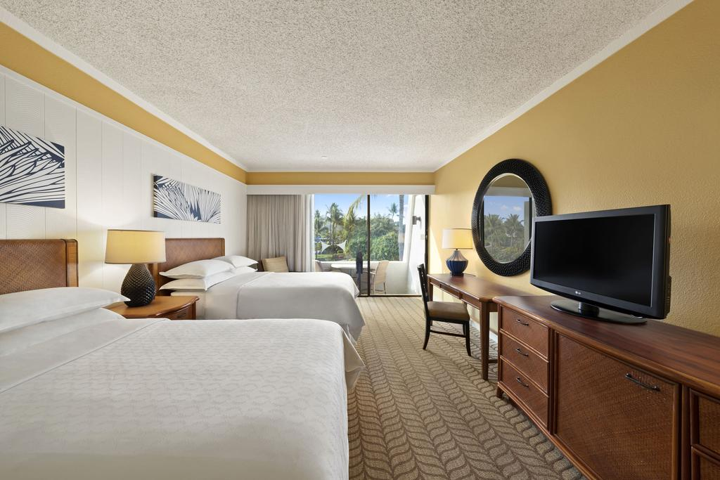 Sheraton Kona Resort And Spa At Keauhou Bay 11