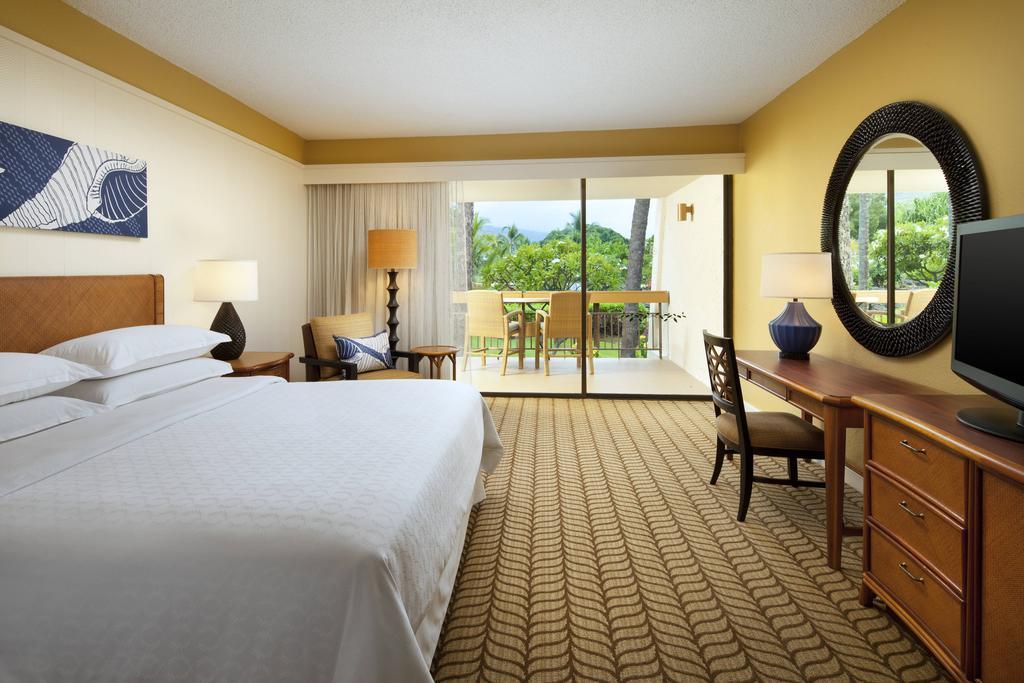Sheraton Kona Resort And Spa At Keauhou Bay 12