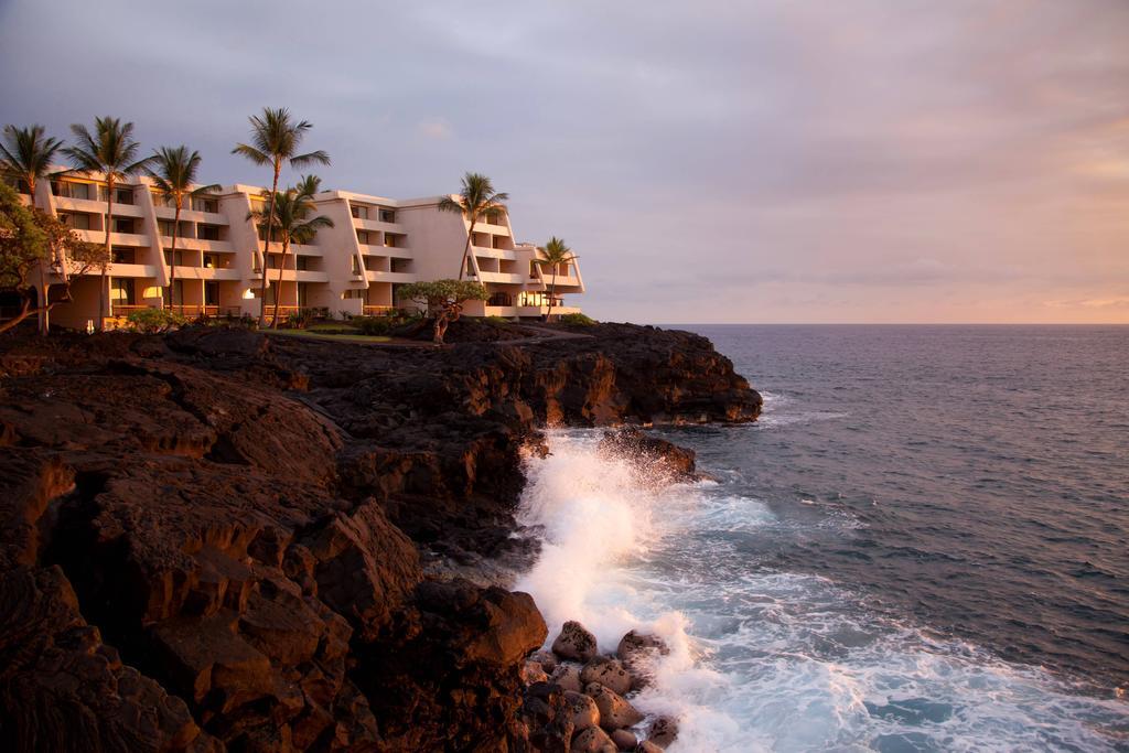 Sheraton Kona Resort And Spa At Keauhou Bay 2