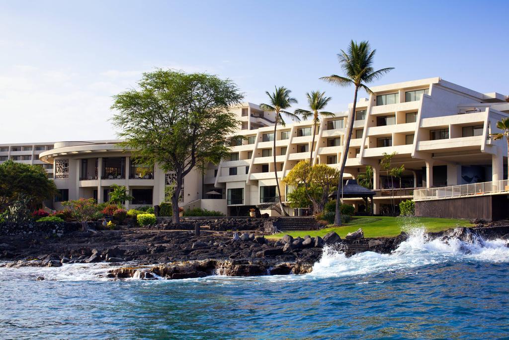 Sheraton Kona Resort And Spa At Keauhou Bay 3