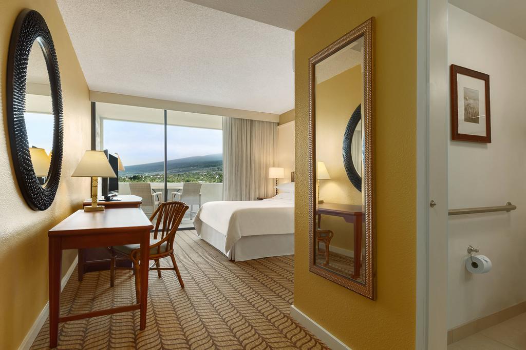 Sheraton Kona Resort And Spa At Keauhou Bay 5