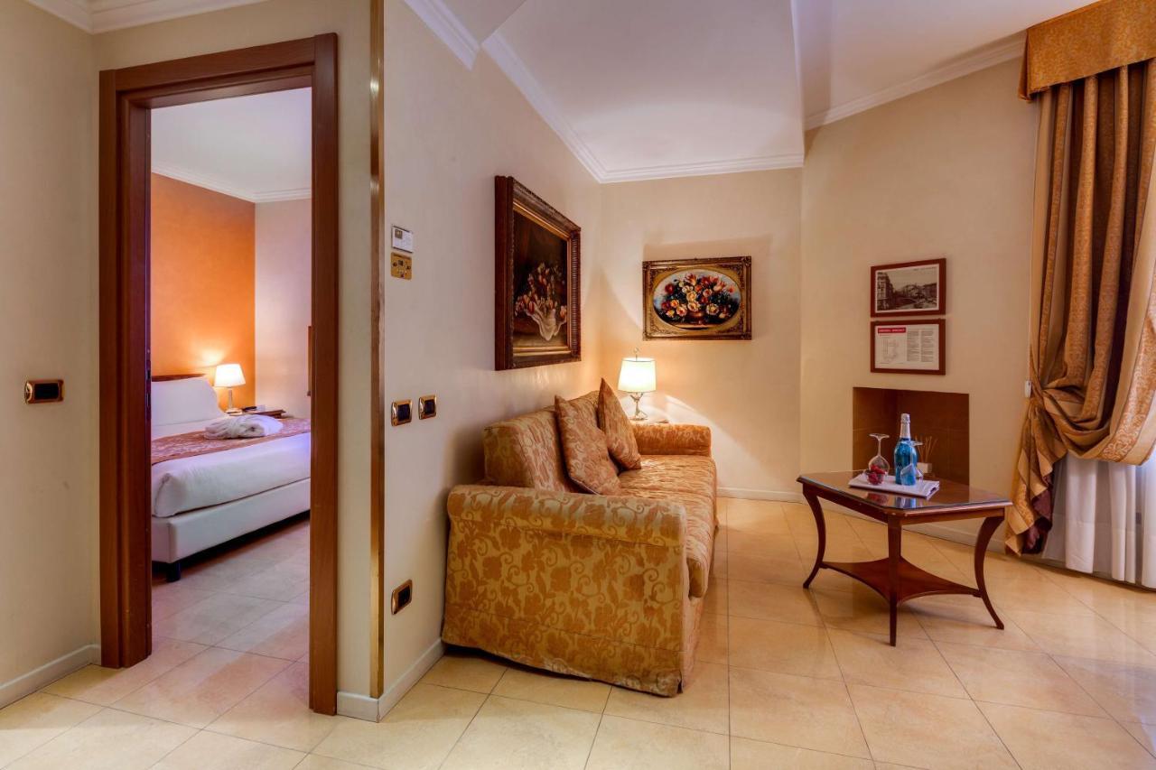 Best Western Plus Hotel Galles 6