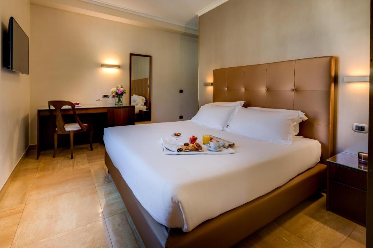 Best Western Plus Hotel Galles 8