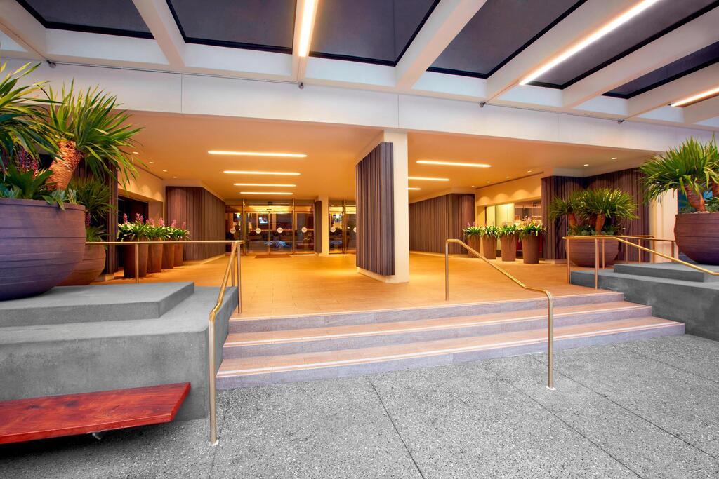 The Westin Bonaventure Hotel & Suites, Los Angeles 4