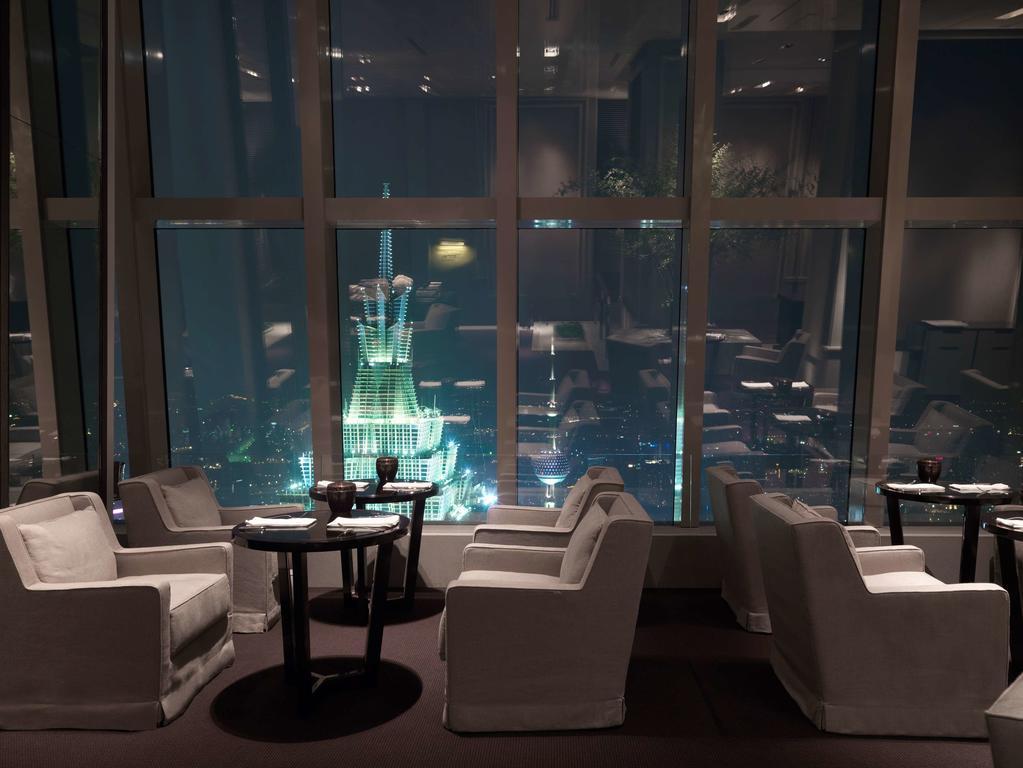 Park Hyatt Shanghai 3
