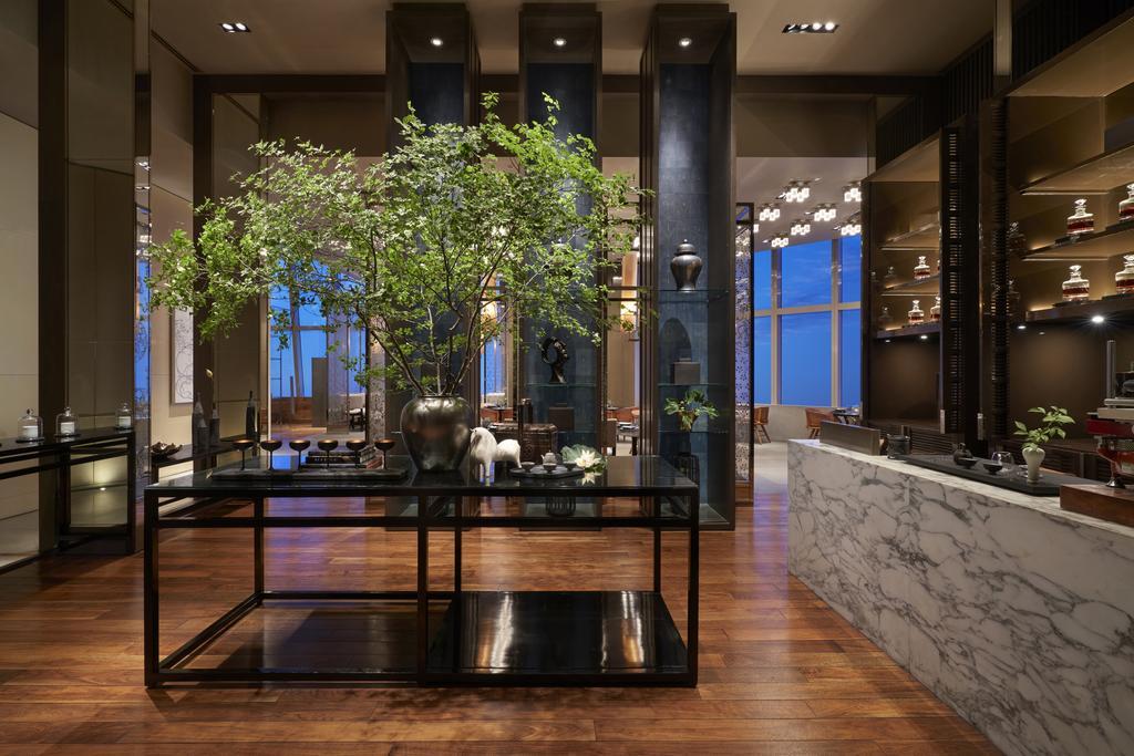Park Hyatt Shanghai 5