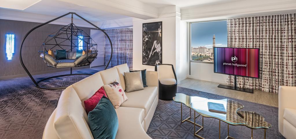 Planet Hollywood Resort & Casino 9