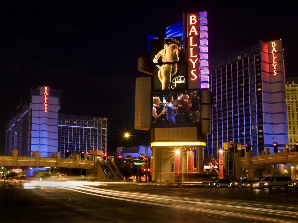 Bally's Las Vegas - Hotel & Casino, Las Vegas
