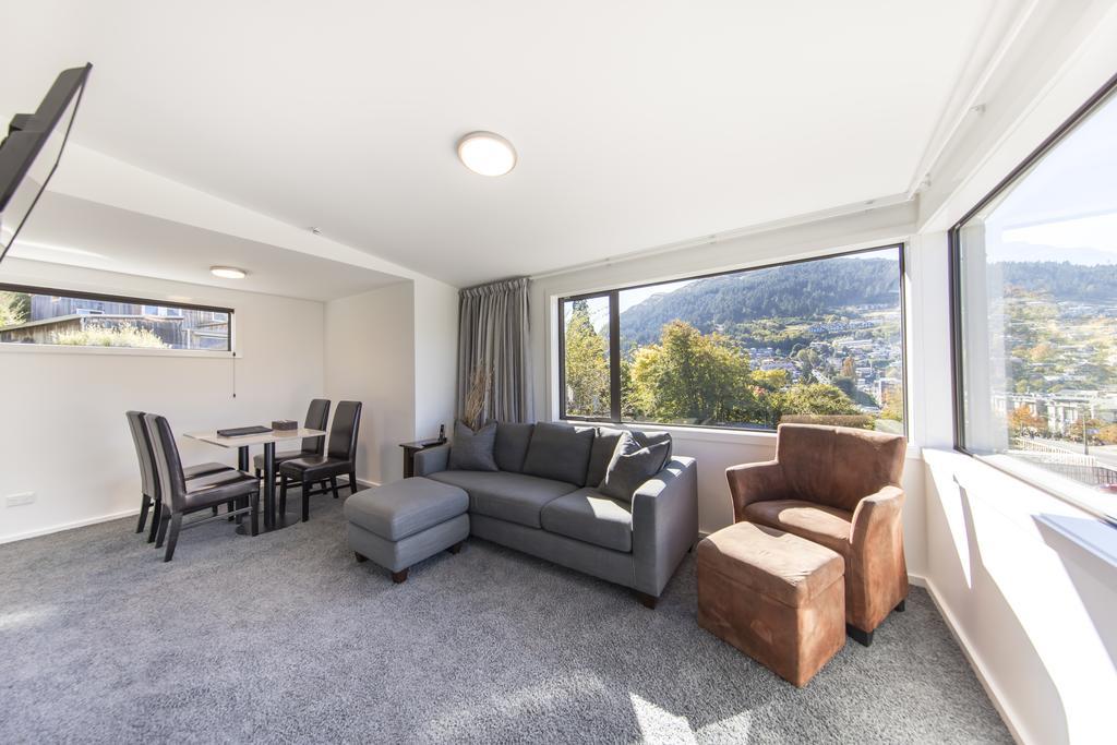 Lomond Lodge Motel & Apartments 2