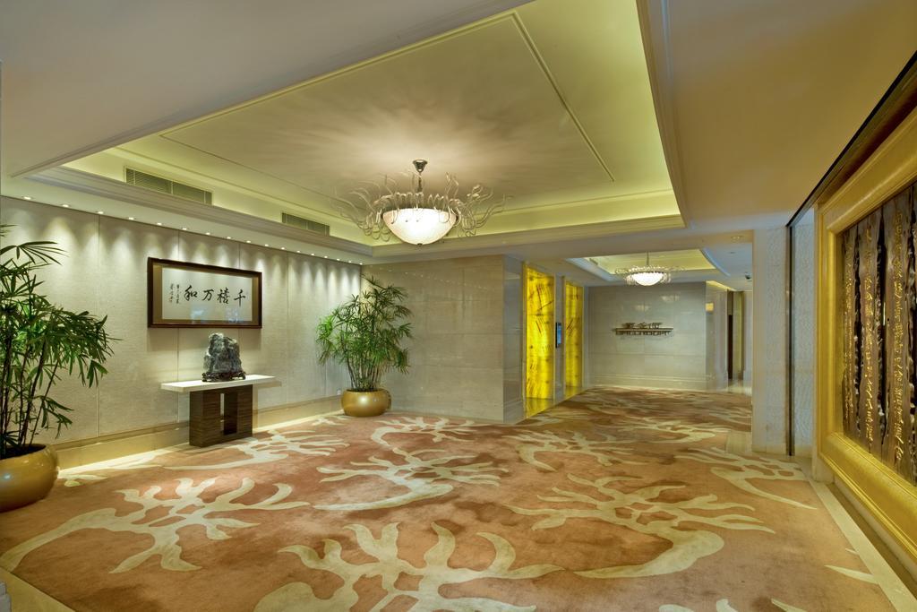 Millennium Hotel Chengdu, Chengdu 2