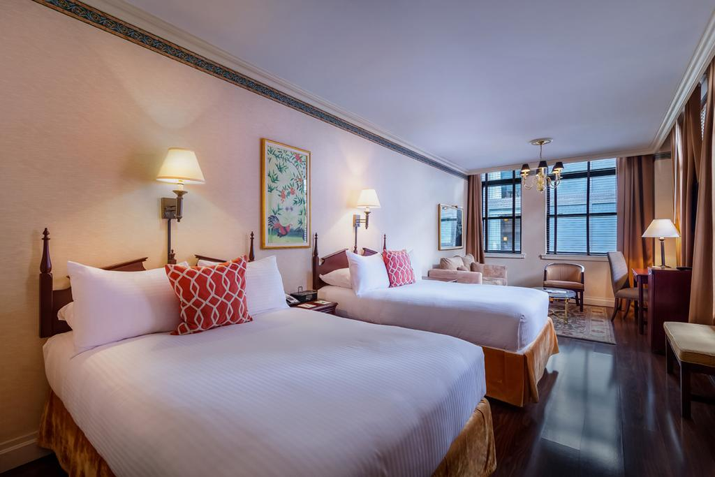 Avalon Hotel 3