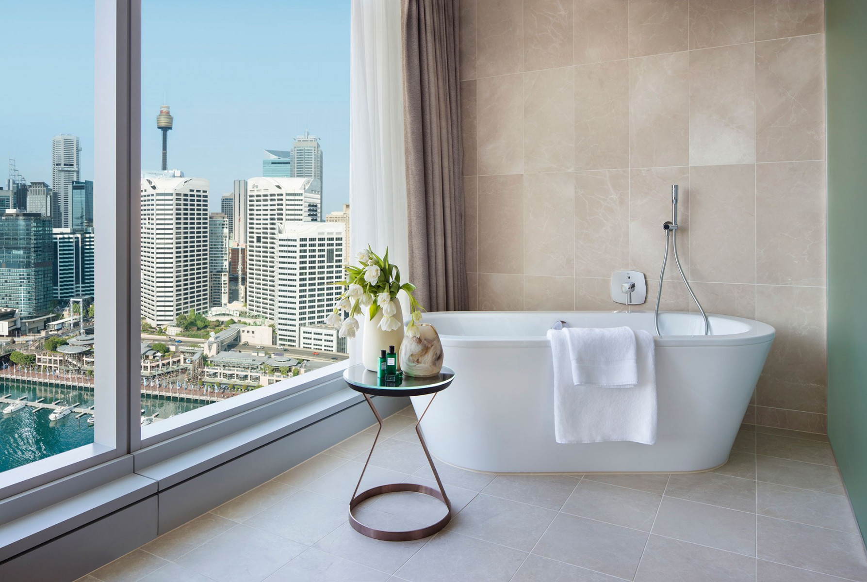 Sofitel Sydney Darling Harbour 2