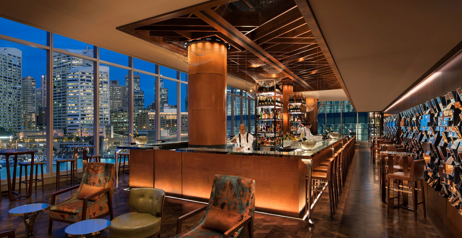 Sofitel Sydney Darling Harbour 6