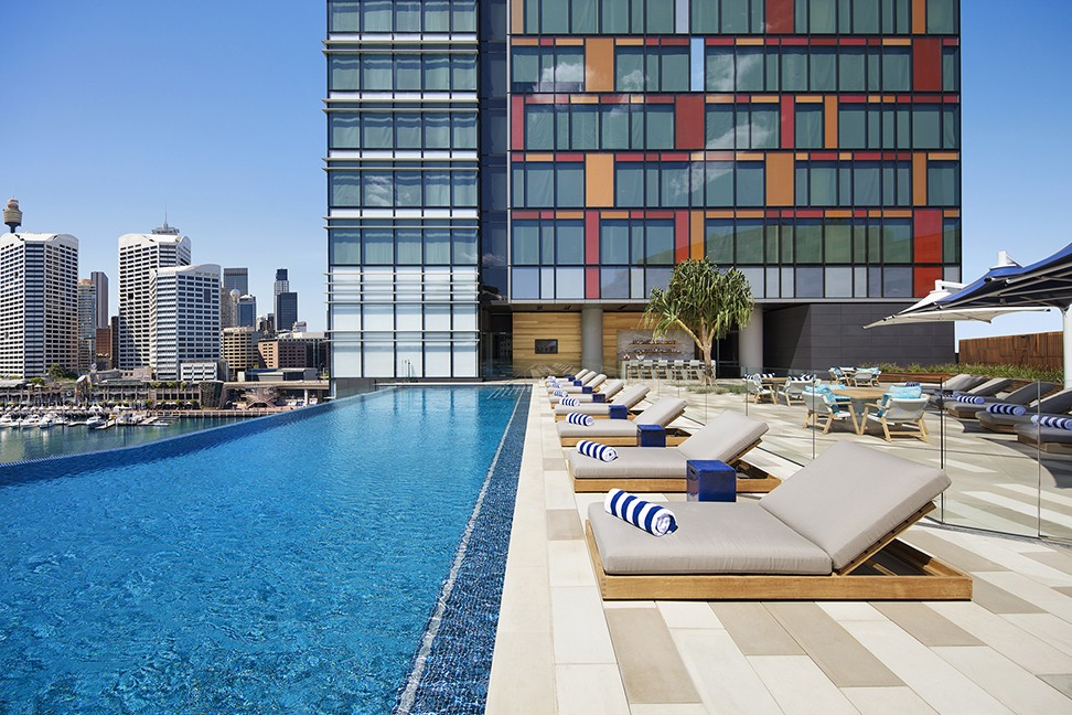 Sofitel Sydney Darling Harbour 7