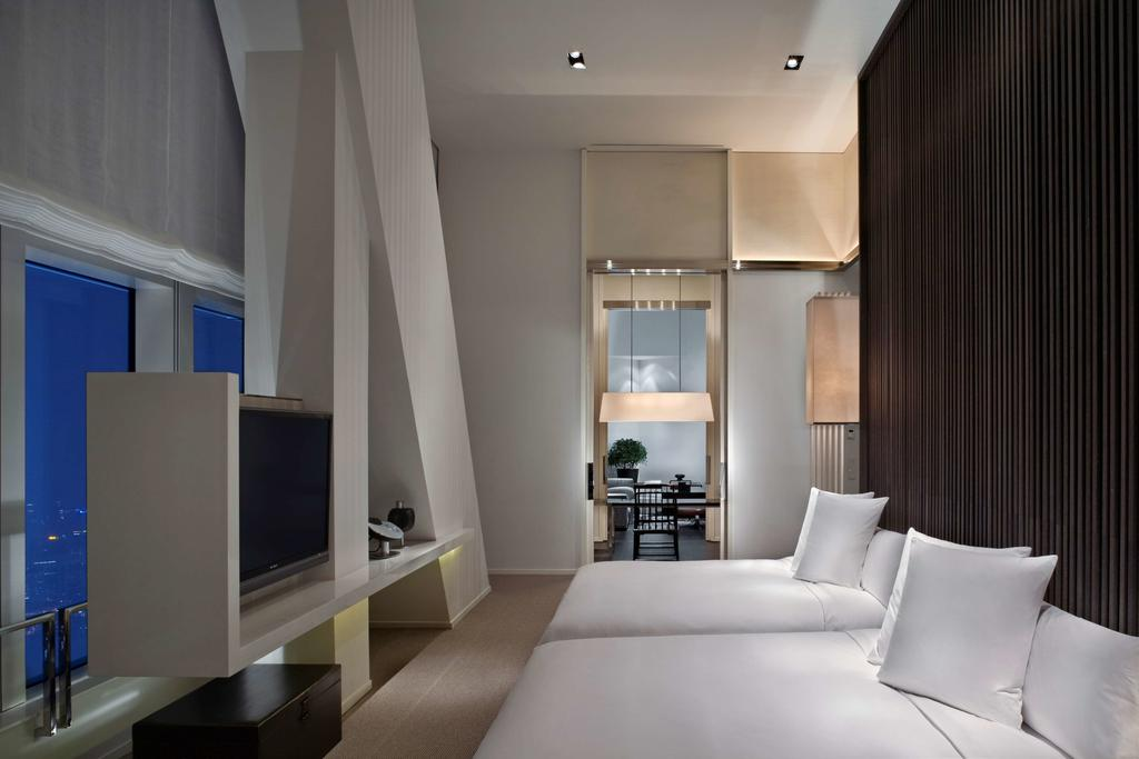 The Nines, a Luxury Collection Hotel 3