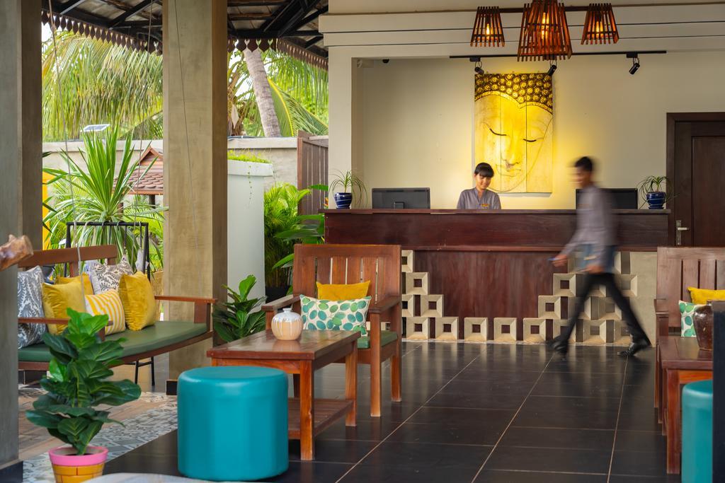 Resort D' Popular 11
