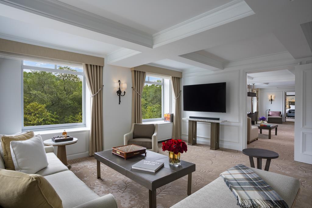 The Ritz-Carlton New York, Central Park, New York 3